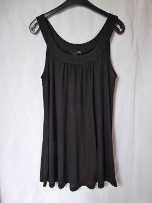 NEU: Längeres, schwarzes Shirt von H&M