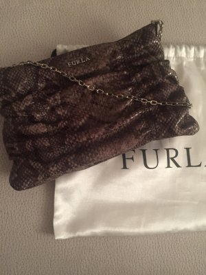 *NEU* Lässige Tasche von Furla, Pochette mit Original Staubbeutel