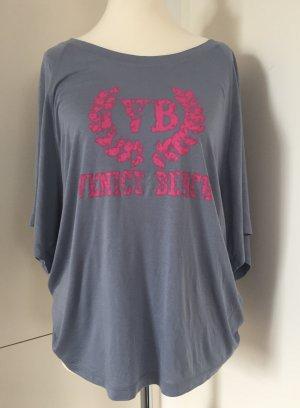 NEU - Lässiges Sommer-Shirt mit Print - Venice Beach (Gr. 44/46, NP 29,99 EUR)