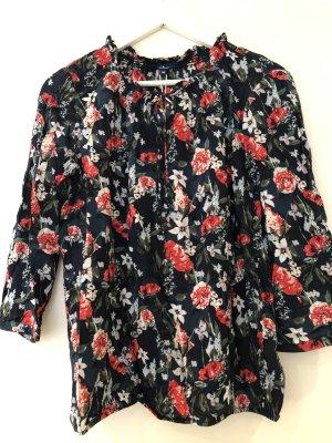 NEU: Langarm-Bluse von Tom Tailor / Größe 38