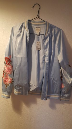 Forever 21 Bomber Jacket multicolored