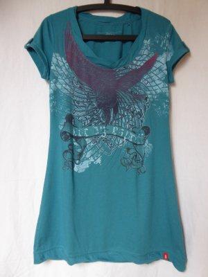 NEU: Langes, besonderes T-Shirt von edc (Esprit)