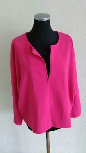 Laurèl Oversized Jacket pink