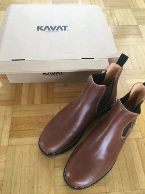 Chelsea Boot multicolore cuir