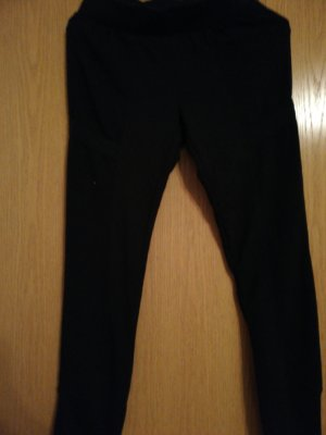Tom Tailor Legging zwart
