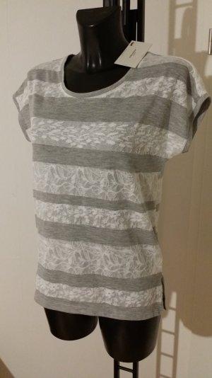 NEU Leicht durchsichtiges T-shirt