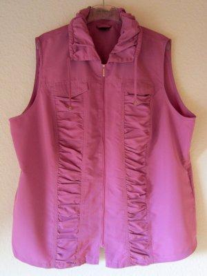 Bexleys Vest roze Polyester