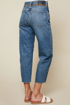 NEU! Levi's Made & Crafted Damen 7/8 Jeans W28 Loose Fit NP:139€