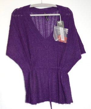 Fornarina V-Neck Sweater multicolored mixture fibre