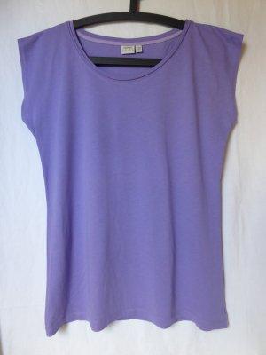 NEU: Lilafarbenes T-Shirt von Esprit
