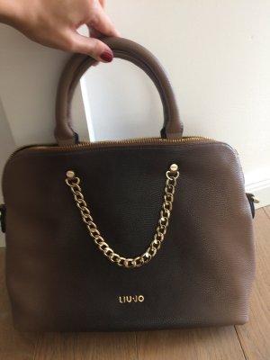 NEU! Liu Jo Leder Handtasche