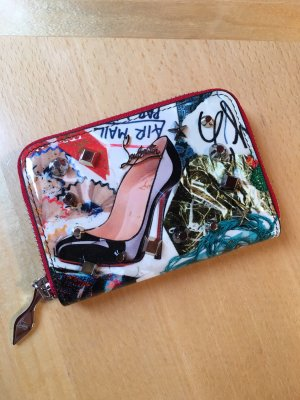 Christian Louboutin Wallet multicolored