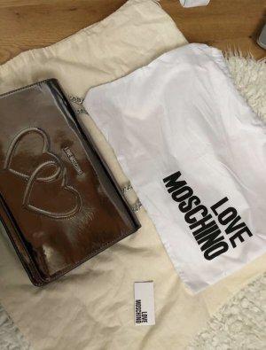 NEU Love Moschino Clutch