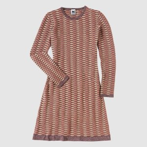 NEU Luxus MISSONI Kleid - Gr.38 (it.44) - LP 519,- €uro