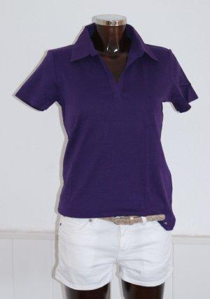 neu!! - M - CECIL -- feines Shirt mit Blusenkragen