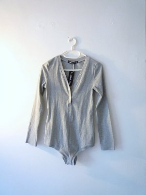 Lookbookstore Shirt Body grey