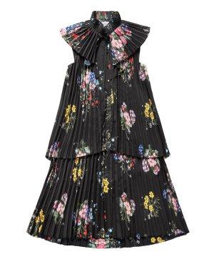 NEU m. Etikett: Kleid aus der ERDEM X H&M-Kollektion 38