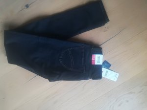 Tommy Hilfiger Skinny jeans donkerblauw
