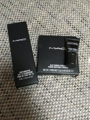 NEU MAC set! Komplett neu