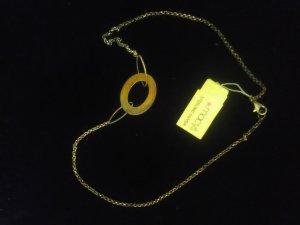 Collier argento-oro Argento