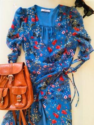 NEU Mango Kleid  - Wrap dress - Never been worn! Ideal für die Hochzeitssaison