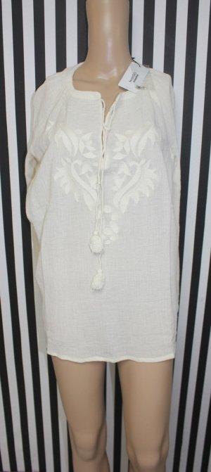 NEU Mango Tunika Shirt Gr L