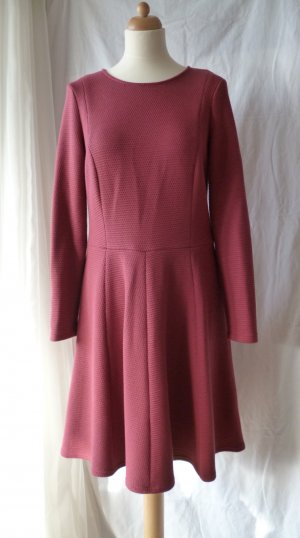 NEU - Marc Aurel Kleid in Himbeerrot