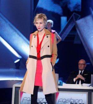 *NEU* Marcel Ostertag Trenchcoat Mantel S. Oliver Fashion Hero Camel Gr. 42 L
