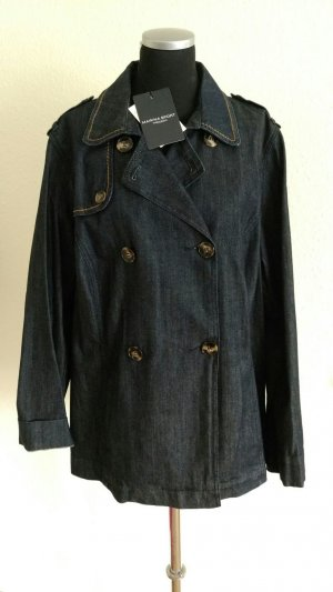 neu Marina Rinaldi Sport Jeans Jacke in Größe 48 neu dark denim