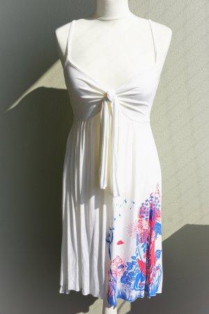 *NEU* Maui Wowie: Weißes Kleid (M)