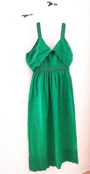NEU!!! Maxikleid von ASOS, grün, Gr. 34/36