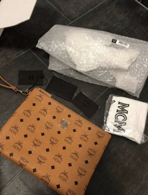 NEU MCM Clutch Medium