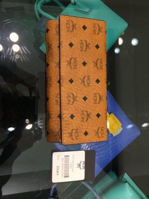 Neu MCM Portmonee/Geldbeutel/Geldbörse