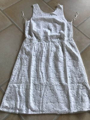Bodyflirt Lace Dress white
