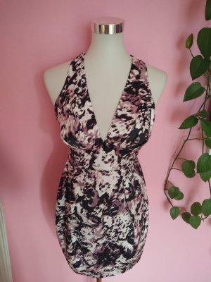 NEU, mehrfarbiges Kleid (Box 9)