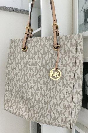 NEU! Michael KORS Jet Set Shoppingbag