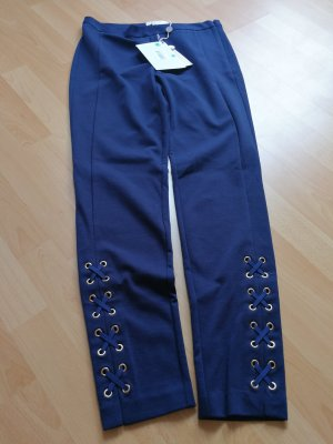 NEU Michael Kors Leggings Gr M in blau