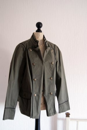 NEU! Military Style Jacket Größe XL