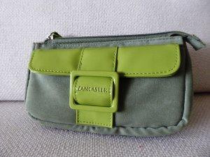 LANCASTER Mini Bag khaki-grass green polyester
