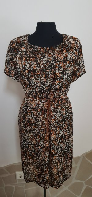 NEU Minimum Kleid mehrfarbig Casual-Look