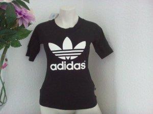 NEU mit Etikett, Adidas Shirt, Gr S!