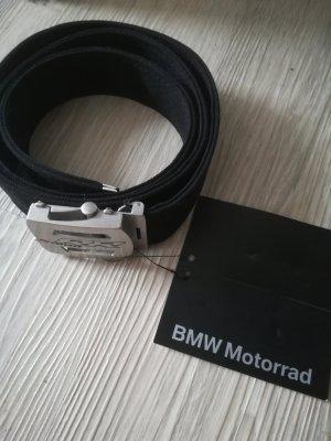 NEU MIT ETIKETT: BMW MOTORRAD GUERTEL, One Size, 100 % Cotton