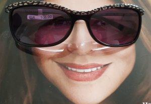 Eschenbach Sunglasses black-silver-colored