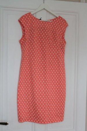 NEU mit Etikett: Etuikleid Punkte/Dots Sommerkleid von Volocharter in 42