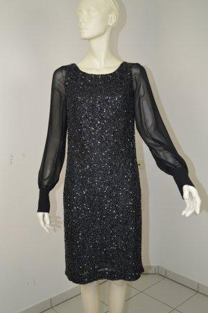 NEU mit Etikett, glamouröses Kleid von Rena Lange, Gr. 36, UVP: 1.795€