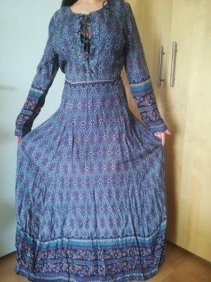 Neu mit Etikett:Herzogin Kate trug dieses Kleid in Indien, KUEHLE VISKOSE