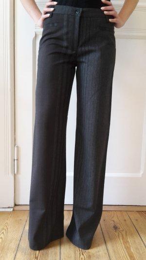 Neu mit Etikett: Hose mit Schurwollanteil in Größe 40