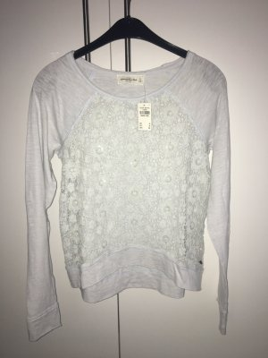 Abercrombie & Fitch Longsleeve multicolored