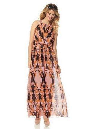 Neu mit Etikett! Langes Kleid von Vince Camuto Gr.32