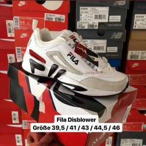 Neu mit Etikett: originale Fila Disblower Sneaker Sportschuhe